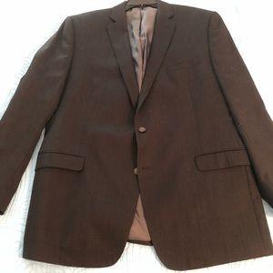 Men's Calvin Klein Sport Jacket, Size 46L